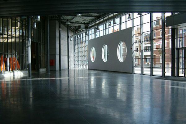 hall d'entrée namur expo